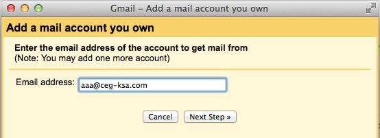 mail c